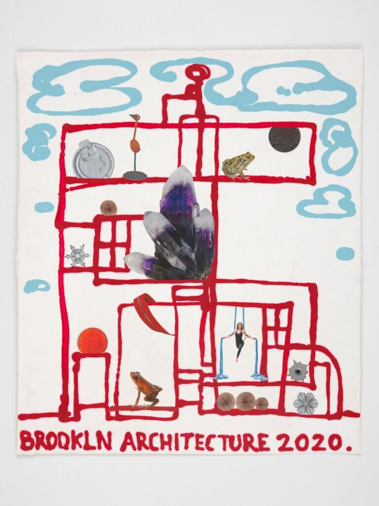 Brookln Architecture 2020