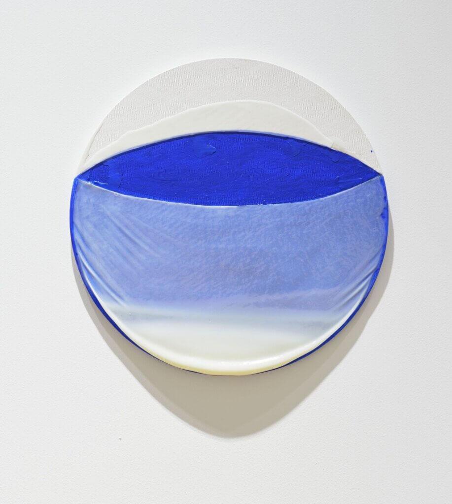 Blue CIRCLE-3